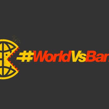 #WorldVsBank