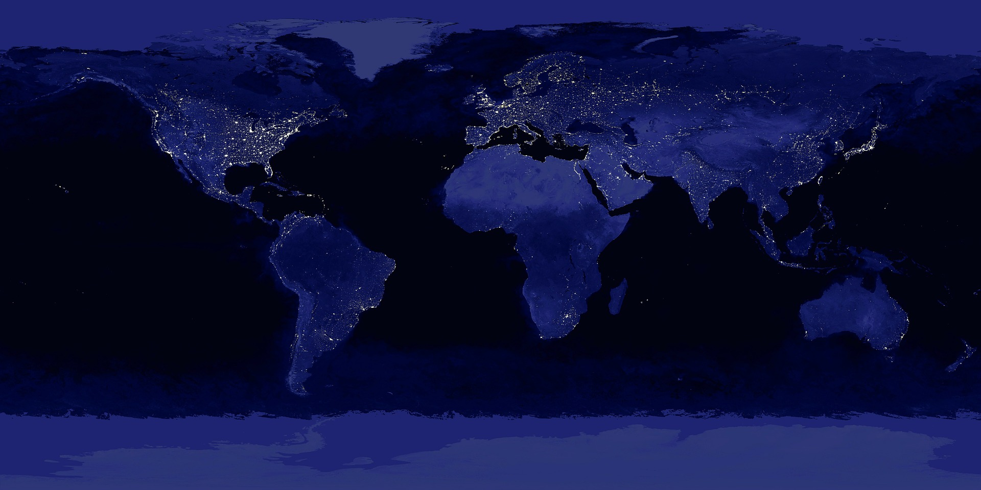 Globalization - what does it mean?