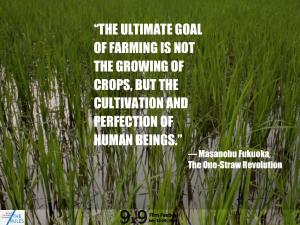 The gola of farming