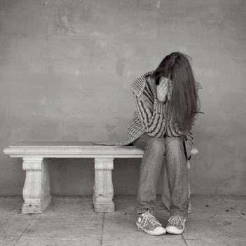 Mental Disease_Shame