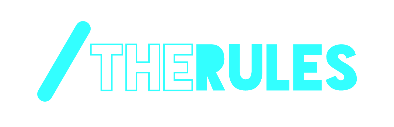 The Rules - Archive